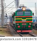 diesel, freight, locomotive 33918478