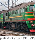diesel, freight, locomotive 33918595