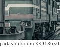 diesel, locomotive, rail 33918650