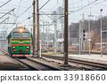 diesel, freight, locomotive 33918660