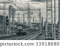 Diesel cargo locomotive 33918680