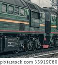 diesel, freight, locomotive 33919060