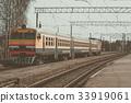 diesel, locomotive, rail 33919061