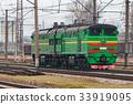 diesel, freight, locomotive 33919095
