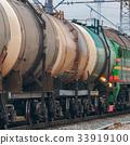 diesel, freight, locomotive 33919100