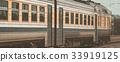 diesel, locomotive, train 33919125