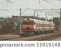 diesel, locomotive, rail 33919148