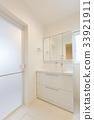 washroom, changing room, dressing room 33921911