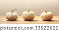 南瓜 壁球 蔬菜 33922022