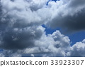 Thunderhead, cloud, clouds 33923307