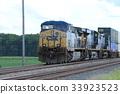 railroad, railway, railway track 33923523