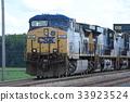 freight train, goods train, locomotive 33923524