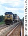 railroad, railway, railway track 33923525