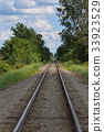 railroad, railway, railway track 33923529