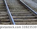 railroad, railway, railway track 33923530