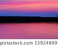 twilight, blue water, marine 33924899