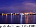 City View, cityscape, night scape 33924909