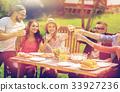 happy, friends, summer 33927236