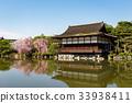 平安神宮 櫻花 櫻 33938411