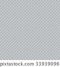 Retro geometric seamless pattern 33939096