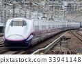 tohoku shinkansen, e2 series, e3 series 33941148