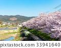鴨川 京都 日本 33941640
