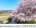 鴨川 京都 日本 33941643