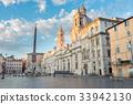 Piazza Navona, Rome, Italy 33942130