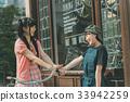 Handshake handshake shaking 33942259