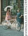 自行車 腳踏車 店員 33942289