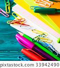 文具 筆 工具 33942490