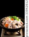 煮河豚 河豚魚 河豚 33942612