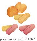 沖繩甜甜圈 沖繩類型的甜甜圈 沖繩 33942676