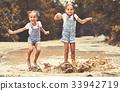 child, happy, fun 33942719