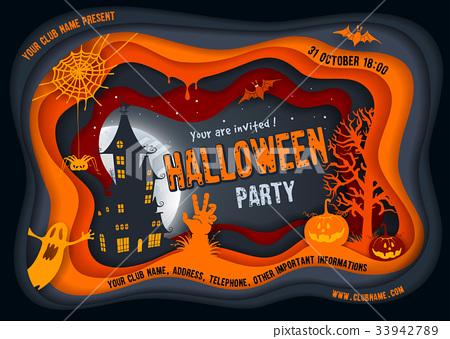 Halloween party 33942789