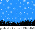听众 观众 雪 33943469