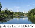 imperial palace, inner moat, sakurada moat 33944261