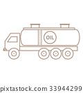 油船 燃料 油 33944299