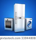 White consumer electronics 33944808