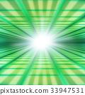 綠色 光線 光 33947531