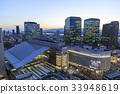 오사카 도시 풍경 33948619