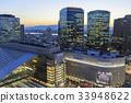 大阪·城市景观 33948622