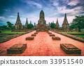 Ayutthaya, Thailand 33951540