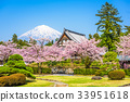 Gardens and Fuji 33951618