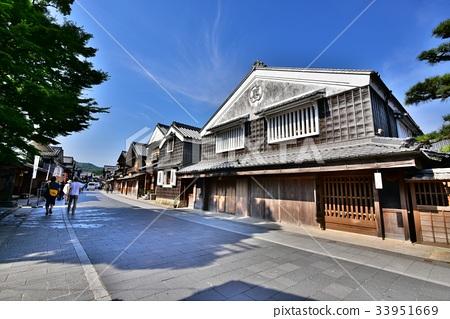 Ise Oharai town thanks to Yokocho 33951669