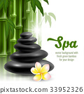 bamboo, spa, ecology 33952326