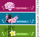 spa, ecology, banner 33952784
