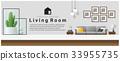 interior, room, living 33955735