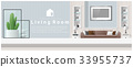 interior, room, living 33955737