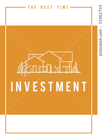 House Residence Real Estate Property Investment 33962703